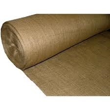 HESSIAN FROST PROTECTION 50 YDS X 54? ROLL