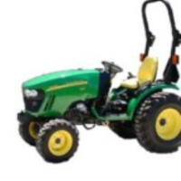 Compact Tractors & Attachments For Hire in Basildon