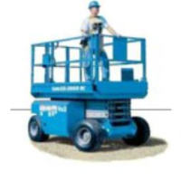 Access Equipment For Hire in Ipswich