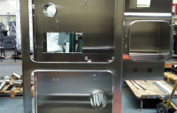 Metal Product Polishing Services