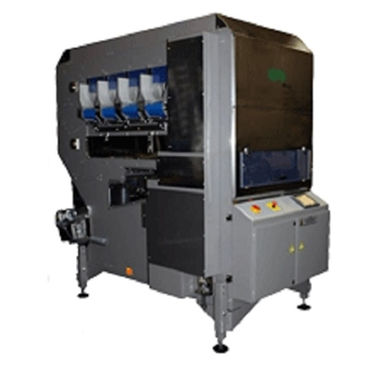 Dynamic Citrus Checkweigher