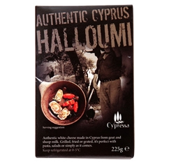 Cypressa Traditional Village Halloumi Cheese