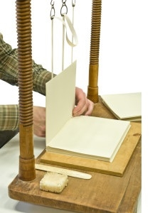 Fine Binding Services