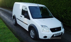 2012 Ford Transit Connect 90 T200 TREND