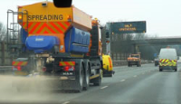 Gritting Contractors In East Sussex