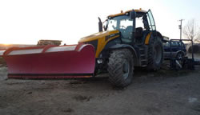 Gritting Contracts In West Sussex