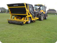 Paddock Maintenance Services In West Sussex
