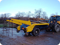 Skip Services In West Sussex