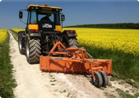 Track Grading Services In Hastings