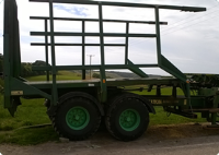 Bale Chaser Services In Hastings