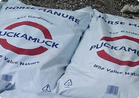 Puckamuck Equine Manure In Bexhill