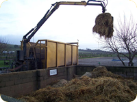 Grab Loader Services In Bexhill