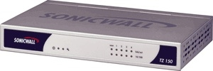 SonicWALL Pro Internet Security Appliances