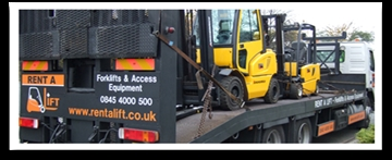 Long Term Forklift Contracts