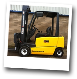 Used Forklifts In Merseyside
