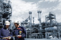 Industrial Property Leak Detection Services