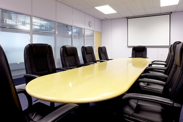 Conference Rooms Hire