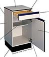 Technical Specification Laboratory Furniture