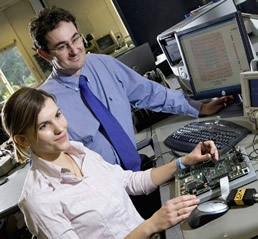 Outsourced Electronic Manufacturing Service