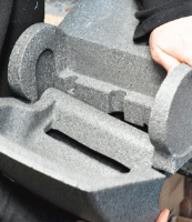 HDPE Rotational Moulding