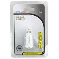 Ultra Max Car Charger