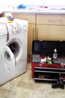 Integrated Washer Repairs
