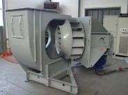 Swing Out Impreller Manufacturing