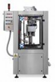 Automatic Indexing and Rotary Capping machines