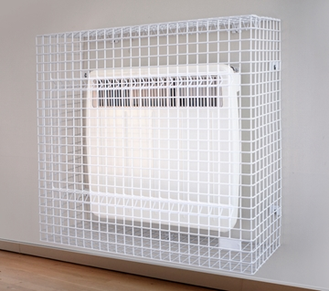 Panel Heater Guards for Electric Heaters