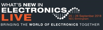 Inspection Events at National Electronic Week
