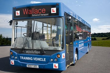 PCV Driver Training Courses in London