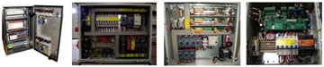 Control Panel System Supplier