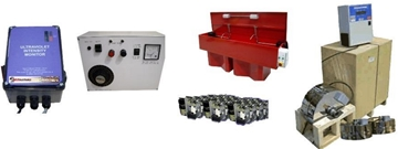 Panel and System Suppliers