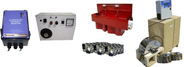 Fabrication component Suppliers