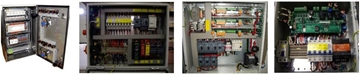 Control Panel Suppliers