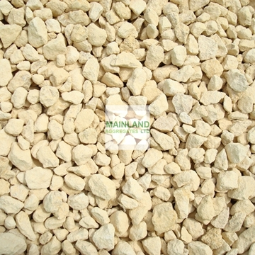 20mm Cotswold Buff Gravel/Chippings