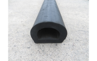 A108 Rubber Extrusion