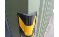 A094 Rubber Corner Protector 800x115x115mm
