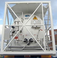 Chemical Tank Suppliers in Lancashire