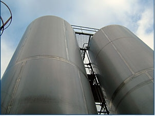 Chemical storage tank Suppliers in Lancashire