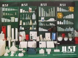 Laboratory and Industrial Plastic products in Norfolk