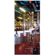 Stainless Steel Conveyer Systems