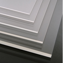 Acrylic Products Manufacture in Hampshire