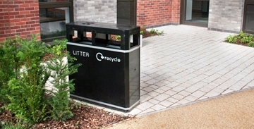 Malford Refuse Recycling Unit