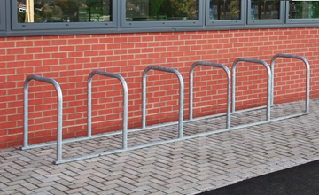 Malford Cycle Rack