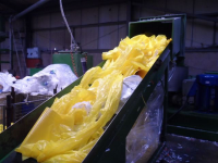 Polythene Recycling Solutions