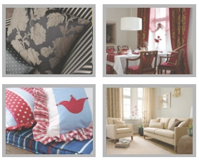 Curtains & Fabrics From Simplicity Blinds