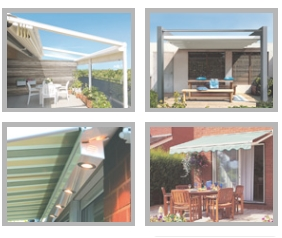 Awnings From Simplicity Blinds