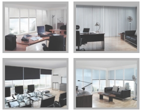 Commercial Furnishings From Simplicity Blinds