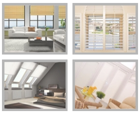 Blinds Supplied & Fitted in Northampton